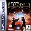 STAR WARS - EPISODE III - REVENGE OF THE SITH front preview