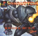 SPOTLIGHT ON: Disruptor (Playstation)