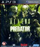 SPOTLIGHT ON: Aliens vs Predator (Playstation 3)