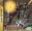 GUNGRIFFON front preview