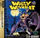 SPOTLIGHT ON: Willy Wombat (Saturn)
