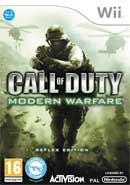 SPOTLIGHT ON: Call of Duty: Modern Warfare - Reflex Edition (Wii)