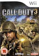 SPOTLIGHT ON: Call of Duty 3 (Wii)
