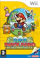 SPOTLIGHT ON: Super Paper Mario (Wii)