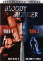 Bloody Murder - Special Horror Edition (2 DVD Set)