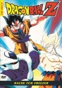 Dragonball Z Movie 5 - Rache f�r Freezer