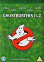 Ghostbusters 1&2 (Double Feature Gift Set)