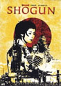 Shogun (Box Set, Erstauflage)