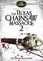 Texas Chainsaw Massacre 2 - The Gruesome Edition, The